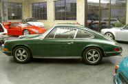 1970 Porsche 911S Coupe View 1