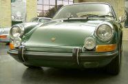 1970 Porsche 911S Coupe View 9