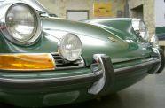 1970 Porsche 911S Coupe View 10