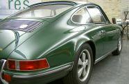 1970 Porsche 911S Coupe View 2