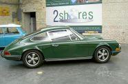 1970 Porsche 911S Coupe View 22
