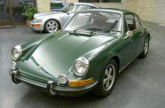 1970 Porsche 911S Coupe View 23