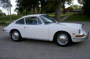 1968 Porsche 912 View 6