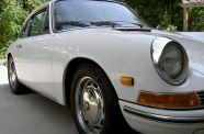 1968 Porsche 912 View 18