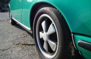 1972 Porsche 911T View 26