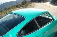 1972 Porsche 911T View 28
