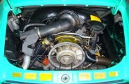 1972 Porsche 911T View 21