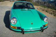 1972 Porsche 911T View 9