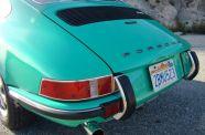1972 Porsche 911T View 29