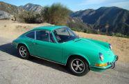 1972 Porsche 911T View 4