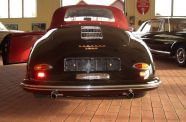 1957 Porsche 356 Speedster View 6