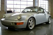 1991 Porsche 911 Turbo View 13