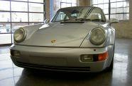 1991 Porsche 911 Turbo View 17