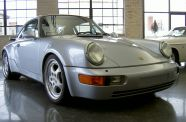 1991 Porsche 911 Turbo View 14