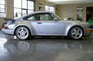 1991 Porsche 911 Turbo View 12