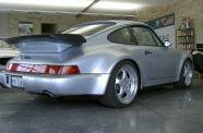 1991 Porsche 911 Turbo View 16