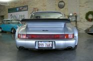 1991 Porsche 911 Turbo View 18