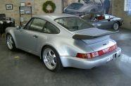 1991 Porsche 911 Turbo View 19