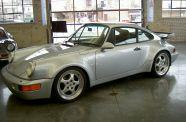 1991 Porsche 911 Turbo View 20