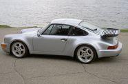 1991 Porsche 911 Turbo View 2