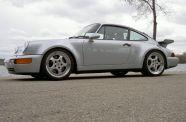 1991 Porsche 911 Turbo View 6