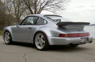 1991 Porsche 911 Turbo View 3