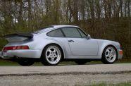 1991 Porsche 911 Turbo View 1