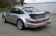 1991 Porsche 911 Turbo View 11