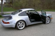1991 Porsche 911 Turbo View 10