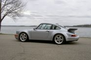 1991 Porsche 911 Turbo View 4