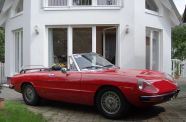 1973 Alfa Romeo Spider View 2