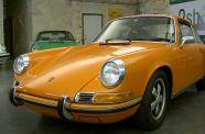 1972 Porsche 911 T Coupe 2.4 View 22
