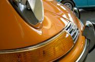 1972 Porsche 911 T Coupe 2.4 View 8
