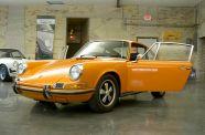 1972 Porsche 911 T Coupe 2.4 View 18