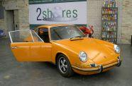 1972 Porsche 911 T Coupe 2.4 View 17