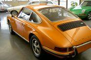 1972 Porsche 911 T Coupe 2.4 View 14