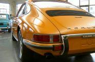 1972 Porsche 911 T Coupe 2.4 View 16