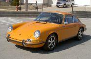 1972 Porsche 911 T Coupe 2.4 View 1
