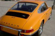 1972 Porsche 911 T Coupe 2.4 View 13
